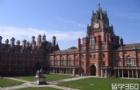 伦敦大学皇家霍洛威学院,你为什么这么惹人爱?