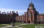 为什么大家都爱伦敦大学皇家霍洛威学院?