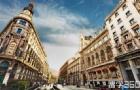 西班牙两大城市成最佳留学城市