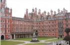 2019年伦敦大学皇家霍洛威学院入学条件
