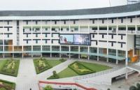 淡马锡理工学院――新加坡最广泛的综合性学院之一