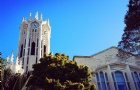 奥克兰大学gpe