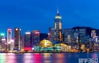 """香港留学 留学费用大起底,香港""""性价比""""竟如此之高?"""