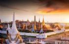 留学生那些事儿,泰国留学签证注意事项