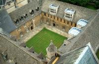 英国留学牛津大学商学院课程设置及入学要求