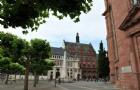 德国留学名校:不来梅大学特色解析