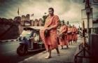 出国都要准备什么?泰国留学党必备行李清单