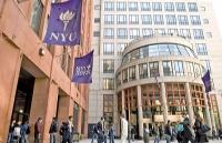 客观分析不断调整目标 终获理想纽约大学offer!