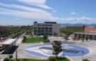 钱同学积极学习西语,终获西班牙卡斯蒂利亚拉曼查大学录取!