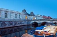 丹麥留學關注度為什么在不斷提升?