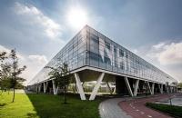 来荷兰莱瓦顿北方大学体验高质量教学