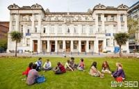 东北财经大学高材生前往伦敦玛丽女王大学商科深造