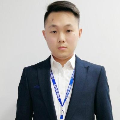 留学360美国留学导师 宋忠义老师