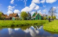 来荷兰留学,1个理由不够我这有8个!