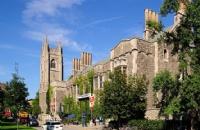 我的未来我作主,出色成绩赢得多伦多大学录取