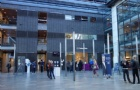 欧洲知名商学院--丹麦哥本哈根商学院
