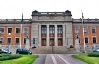 哥德堡大学:瑞典学生最为热衷的选择之一