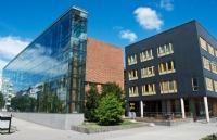 为什么选择延雪平大学?