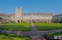 爱尔兰有多少国际留学生?