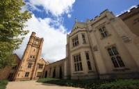 考研失利成功申请澳洲墨尔本大学硕士