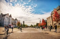 加拿大多伦多大学三大校区,哪个最好?
