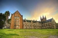 澳洲留学八大名校,选对专业=成功的一半