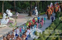 2019留学泰国:那怎样去泰国留学呢?