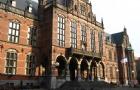 恭喜叶同学成功申请荷兰名校格罗宁根大学!
