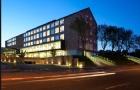 恭喜邓同学目标明确,顺利获得世界名校丹麦奥尔胡斯大学offer!