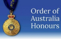澳大利亚日国家奖正式官宣,乐卓博大学校长获奖