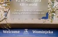 最适合留学的澳洲大学?我实名推荐这10所!