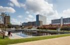 荷兰鹿特丹大学的排名简述