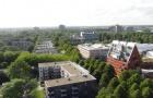 瓦格宁根大学的排名好不好?