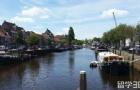 为什么选择荷兰物流专业?