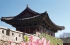 韩国名校的研究生入学条件