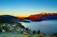 新西兰十大令人心醉的小镇,你都去过吗?
