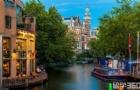 荷兰鹿特丹商学院的雅思条件介绍