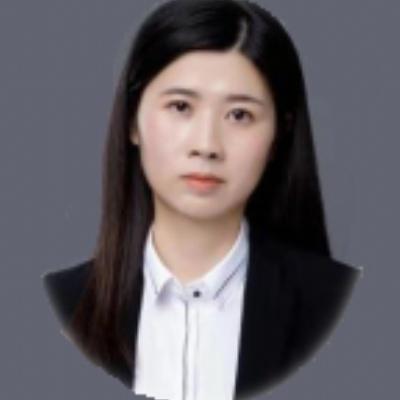 留学360美国留学顾问 杨静老师