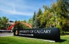 这个原因,让加拿大卡尔加里大学排名全国第一