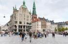 为什么丹麦被评为最适合工作的国家之一?