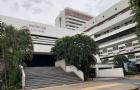 曼谷大学创意校区