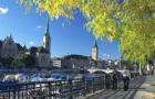 瑞士留学持奖学金者的责任和义务