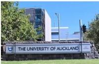 新西兰奥克兰大学医学院