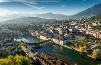 瑞士日内瓦商学院硕士课程