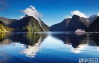 新西兰上榜全球最受欢迎国家,这份景点推荐请收好!