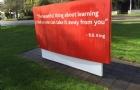 留学得会游泳?这所新西兰大学首开规定了!