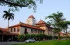 解读吉隆坡建筑大学排名