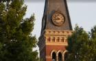 美国迪堡大学怎么样