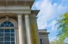 美国迪堡大学录取要求
