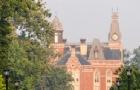 美国迪堡大学世界排名